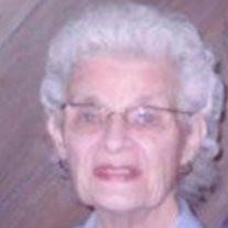 Shirley  Ann  Heer