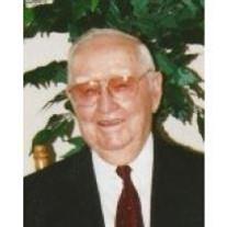Malcolm Edward Puckett