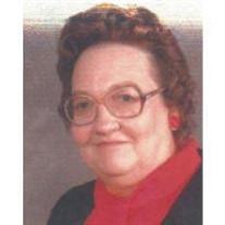 Joan Davis Miller