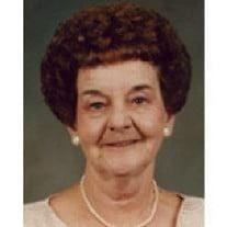 Bernadette M. Walker