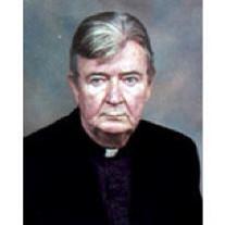 Rev. Msgr. James Rynne