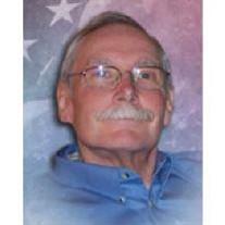 Donald R. Gibb