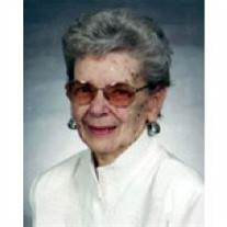 Helen M. Burns