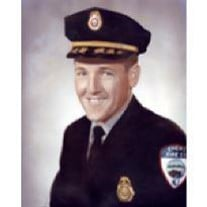 Chief Frank E. Wagner