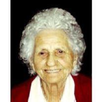 Edna Martha Brown