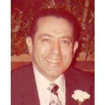 Nicholas F. Cirillo