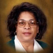 Ms. Jewel Faye Seay