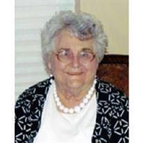 Irene  Radcliffe