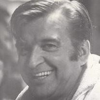 Theodore Albert Jax