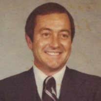 Mr. Thomas Earle Vickers