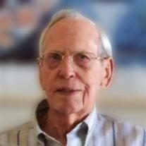 Benjamin R. Peterson