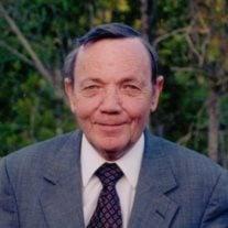 Judge Jerry Mallard Daniel