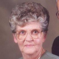 Mary L. Watts