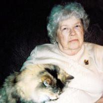 Mrs. Ruth Cole
