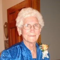 Mrs. Lucille Estes Jennings