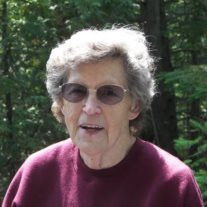 June E Rademacher