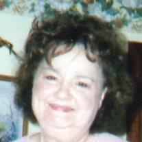 Jimmie Sue Powers Of Adamsville, Tennessee