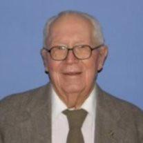 Dr. Robert D. Sweet