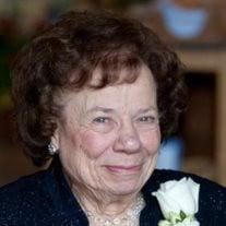Edith P. Ryerse