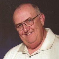 Ronald Allen Westfall