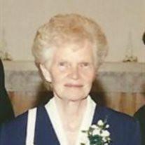Mary L. Shanks