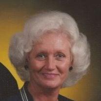 Mrs. Loretta Shearer Bertram