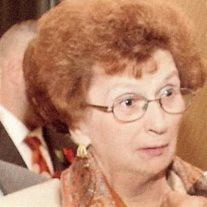 Mrs. Jerri Kay Morgan