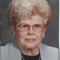 Alma R. Rowe