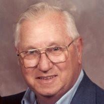Raymond E. Hall Sr