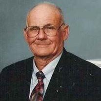 Clyde Alton Phillips