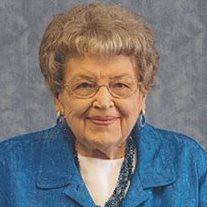 Helen Louise Amos