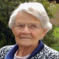 Marguerite Myers