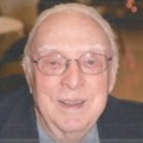 "John ""Bill"" William Bowers, Sr."