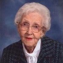 Mrs. Marceil Allen Hill