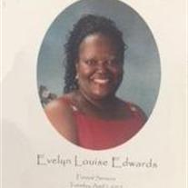 Evelyn Edwads