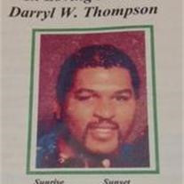 Darryl Thompson