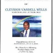 Clevrion Wells