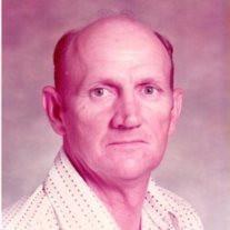 Mr. Robert Griggs Hancock