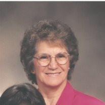 Mrs. Emma Lee Saul