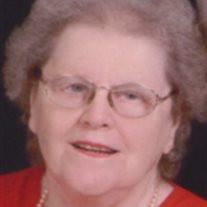 Sarieta  Mae Rieches