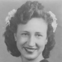 Lucy Debra Curtis