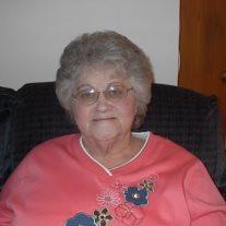 Mary M Davis