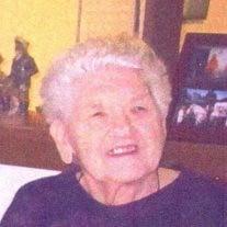 Gladys Irene Cataract