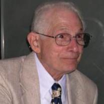 Philip Rizzo Ph.D.
