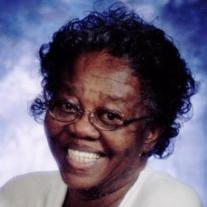 Mildred Osborne