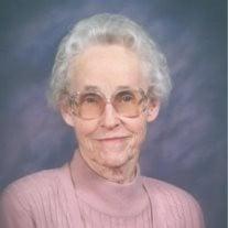 Clara A. Simmons