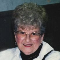 Mrs. Charlotte Moore Key