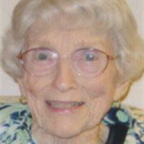 Nellie  C. Sterrenberg
