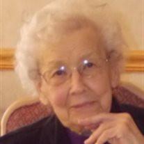 Marie A. Koester