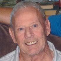"""Robert C.""""Bob""""  Anselmi"""
